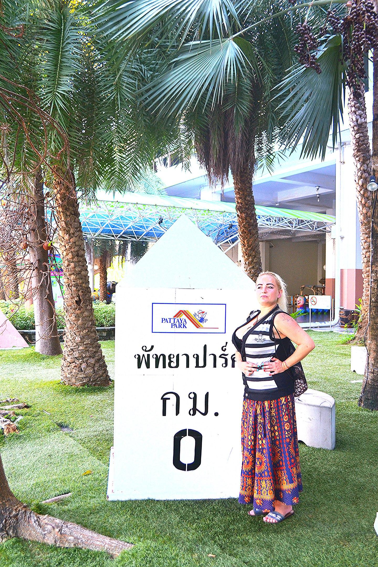Елена Руденко (Валтея) Таиланд. Прогулка по Паттайе.  Wpe-h-Tp_pI