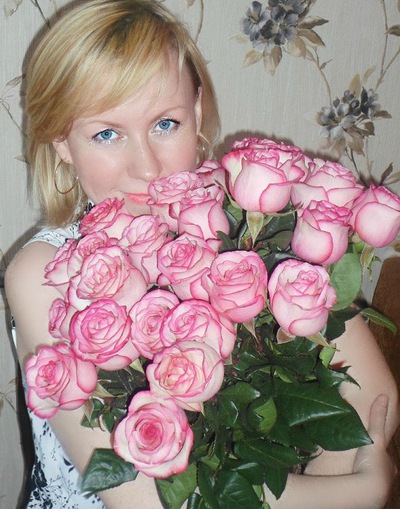Ольга Маматова