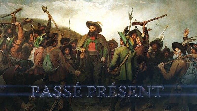 Passe Present n°190 - Andreas Hofer, heros du Tyrol