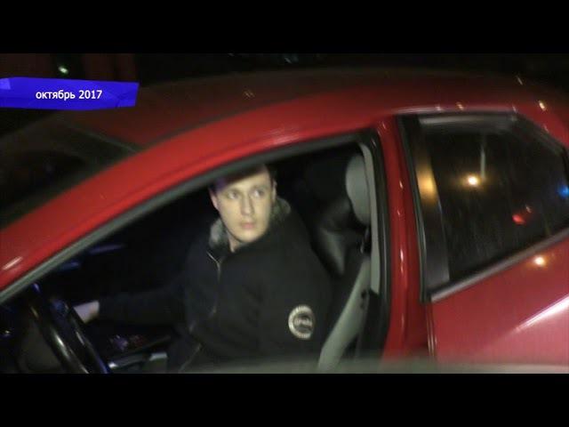 Суд над бывшим следователем Долговым. Место происшествия 15.11.2017