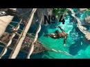 AssasinS Creed 4 черный флаг серия 4 игрофильм