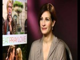 Julia Roberts interview promoting Eat Pray Love