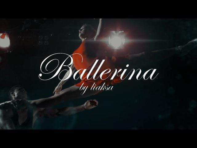 ►| Балерина | Ballerina |◄Fanfic-teaser | TWICE x GOT7 x BTS