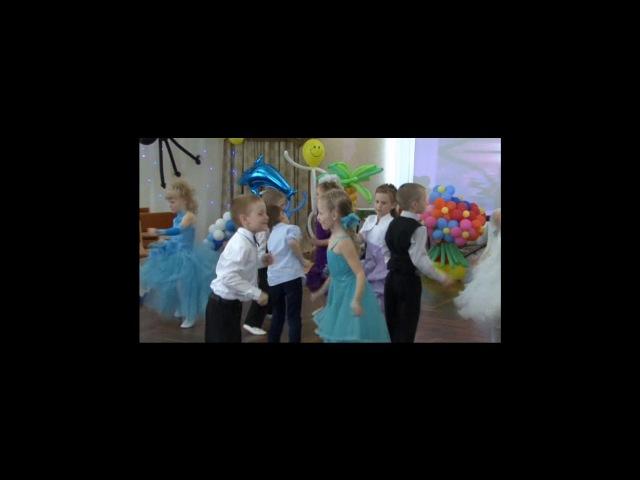 Танец Королева красоты детский сад муз.руководитель Радунина А.Б.