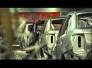 Начало производства Datsun on DO