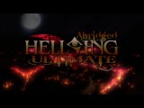 Hellsing Ultimate Abridged Episode 5 (РУССКИЕ СУБТИТРЫ)