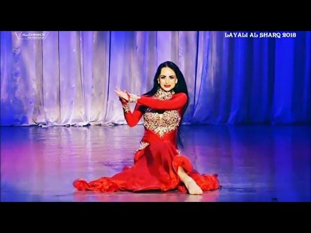 LORETTA - IRAQI - RUSSIA 2018 Layali Al Sharq