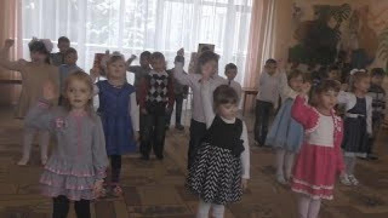 Дно пробивается! Российская политическая педофилия в детском саду на Донбассе