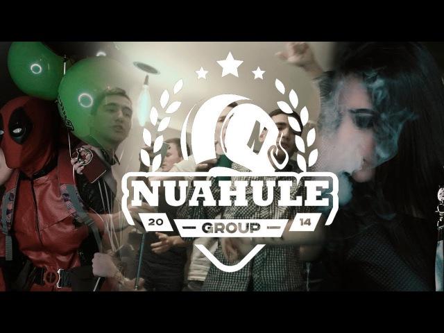 NUAHULE / ОТЧЁТ / KU'MA PRODUCTION