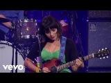 Norah Jones - She's 22 (Live on Letterman)