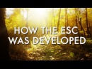 How the ESC was Developed with Dr Dain Heer