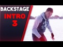 Alex Galagurskiy feat Kirparker INTRO BACKSTAGE 3