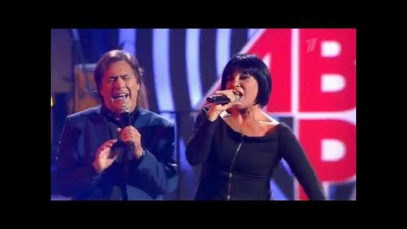 Ricchi e Poveri - Cosa Sei Live Discoteka 80 Moscow 2017