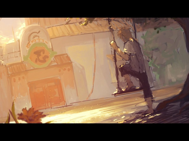 Naruto Shippuden - Loneliness (Yein Trap Remix)