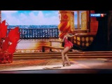 Ярослава Дегтярёва, ДМТ «Домисолька», ЦХГ «Жемчужина» - «Цветок алый,алый»
