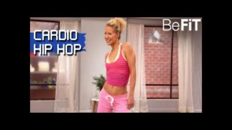 Cardio Hip Hop 101 Workout: 10 Min Solution- Heather Graham