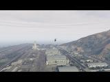 Воздушный патруль.Пилот- Bili Miligan