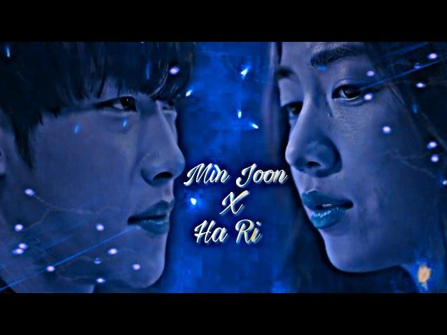 Min Joon ✘ Ha Ri    Mad Dog [MV]