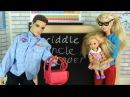 МАША РАСТЕРЯША Мультик про школу Куклы Барби для девочек