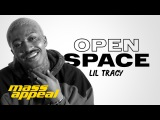 Open Space Tracy Mass Appeal