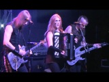 ENSIFERUM en Chile 2017 - Full Concert Santiago - 17112017