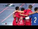 """BETSAFE-Futsal A lygos 16 TURO rungtynės: Kauno """"Vytis"""" - """"Gargždų Pramogos - SC"""" 2018-03-11]"""
