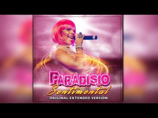 Paradisio Sentimental Original Extented Version AUDIOVIDEO From Tarpeia Album