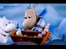 Видео к мультфильму «Муми-тролли и зимняя сказка» 2017 Трейлер дублированный