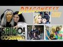DRAGONFEST 2017 COSPLAY VLOG CRACK