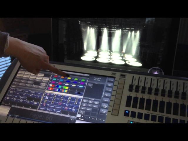 Titan Basic Training - Recording a Cue