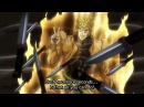 HD ジョジョ • JoJo Stardust Crusaders - DIOs epic knives throw versus Jotaro