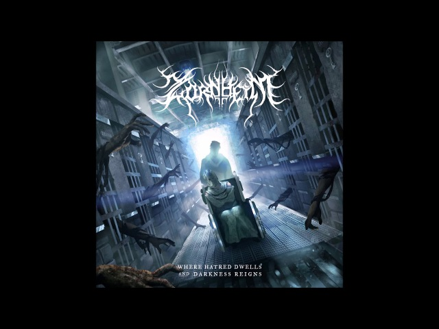 Zornheym Where Hatred Dwells And Darkness Reigns Full Album 2017