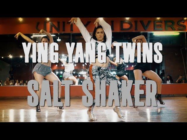 Salt Shaker | Ying Yang Twins | Brinn Nicole Choreography