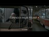 PRAGUE Falls asleep   SONY a6300 Night Test Shot Prague in 4k