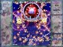 Touhou 12.8 ~ Great Fairy Wars (妖精大戦争) Lunatic No Bombs 1cc - Route A-2