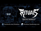 RITUALS (Aus) - Benumbed (Debut Single 2017) Old SchoolMelodic Death Metal