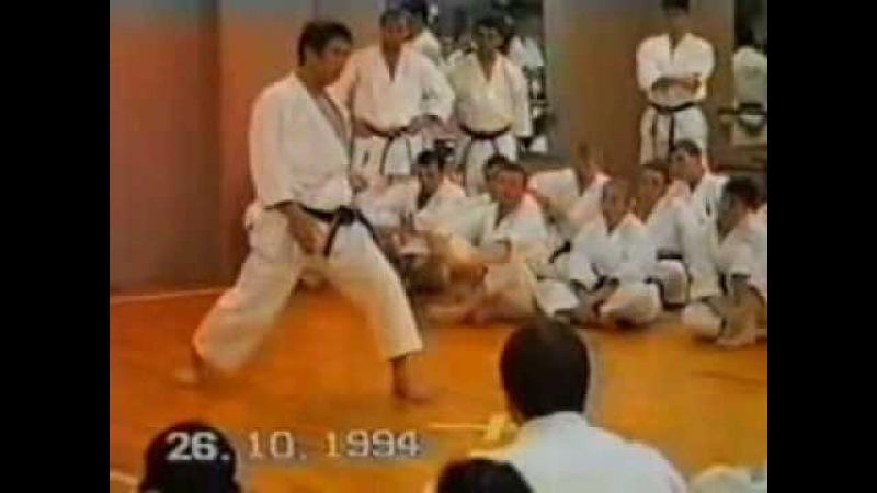 Kanazawa 1994 Tokyo