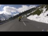 A-team in Austria (The Temper Trap - Rabbit Hole)