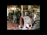 OldAbandoned U.S. Military Base Power Station(mid 50's)