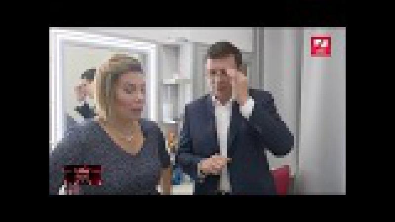 Евгений Мураев в передаче «HARD з Влащенко» на телеканале ZIK, 18.07.17