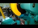 Пила для резки армирования YILMAZ SDT 275 2012 г в