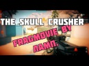 Headshot machine by Ламп. The skull crusher. FULL HD 60FPS