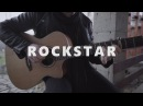 Post Malone - Rockstar ft. 21 Savage - Fingerstyle Guitar Cover