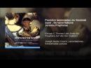 Première lamentation du Vendredi Saint De lamentatione Jeremia Prophetae