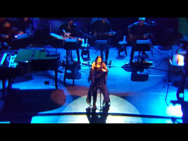 Evanescence Overture Never Go Back Synthesis Tour Arcimboldi Milano 19 03 2018 1 di 13