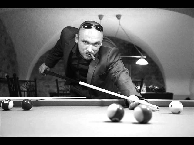 K.R.A ft. Блокада - Война