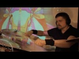 Дмитрий Ковяров. Rage Against The Machine - Bullet In the Head (drum cover)