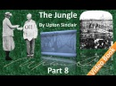 Part 8 - The Jungle Audiobook by Upton Sinclair (Chs 29-31)
