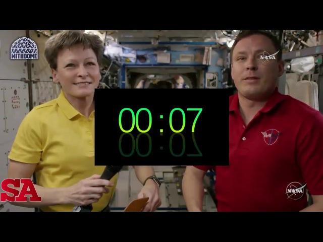 Плоская Земля NASA Облажалась На этот раз по крупному