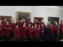 Концерт Акад.Жен. хора в музее ИЗО 23.11.2017.г.Орел.